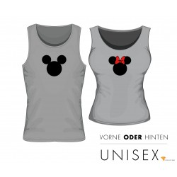 Tanktop Set Mickey Love