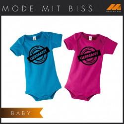 """Babystrampler """" made in Germany"""""""