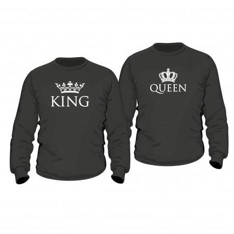 Pulli Set King / Queen
