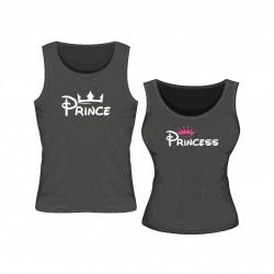 Tanktop Set Prince & Princess
