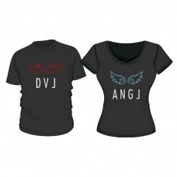 Angel & Devil