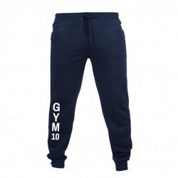 GYM 10 Slim Jogger für Damen oder Herren navy