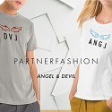 ANGEL & DEVIL