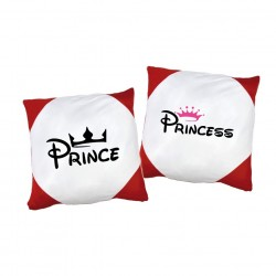 Kissen Set Prince & Princess
