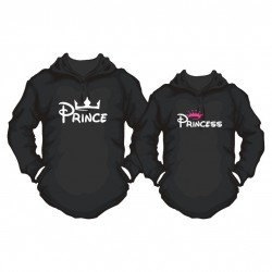 Hoody Set Prince & Princess