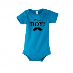 Babystrampler It´s a Boy