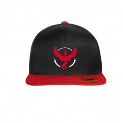 Pokemon Cap Team Mystic bestickt